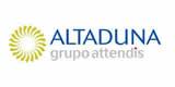 Logo Escuela Altaduna