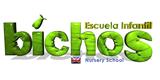 Logo Escuela Bichos
