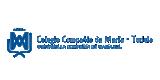 Logo Escuela María Tudela