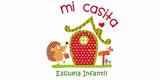 Logo Escuela Mi Casita