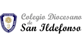 Logo Escuela San Ildefonso
