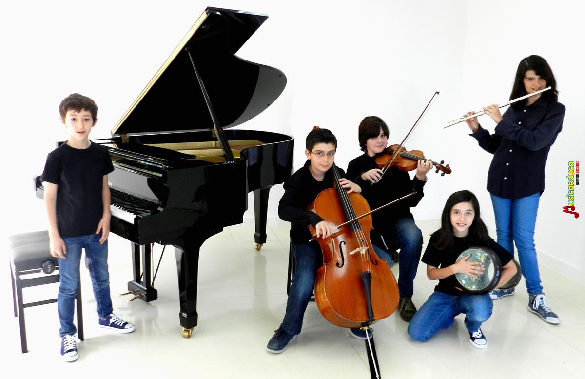 MUSICAEDUCA - ¿Te gusta cantar, el piano o prefieres tocar ...