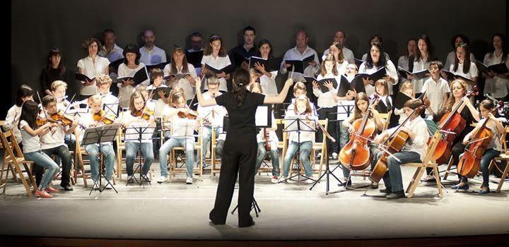 Orquesta y Coro Musicaeduca Juventudes Musicales